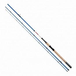 Матчевое удилище Robinson Stinger Match 420, углеволокно, штеккерный, 4,2 м, тест: 5-25 г, 257 г